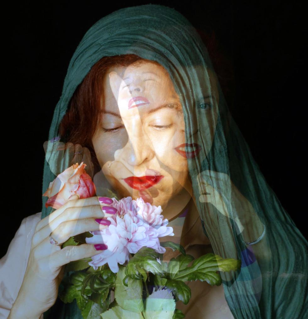 The Ballad of Raphaella by BrianO'Callag