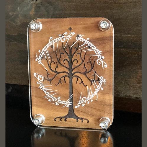 Mini Art - Tree of Gondor