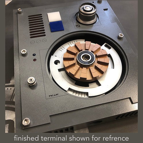 Droid Interface Terminal Kit