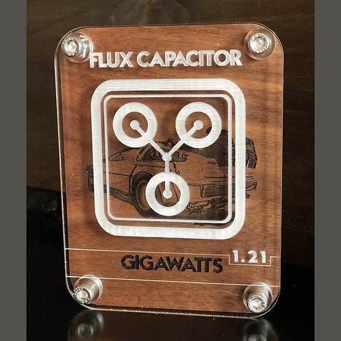 Mini Art - Flux Capacitor