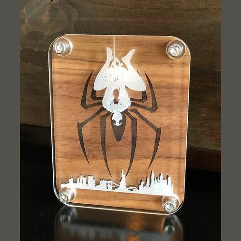 Mini Art - Spider-Man