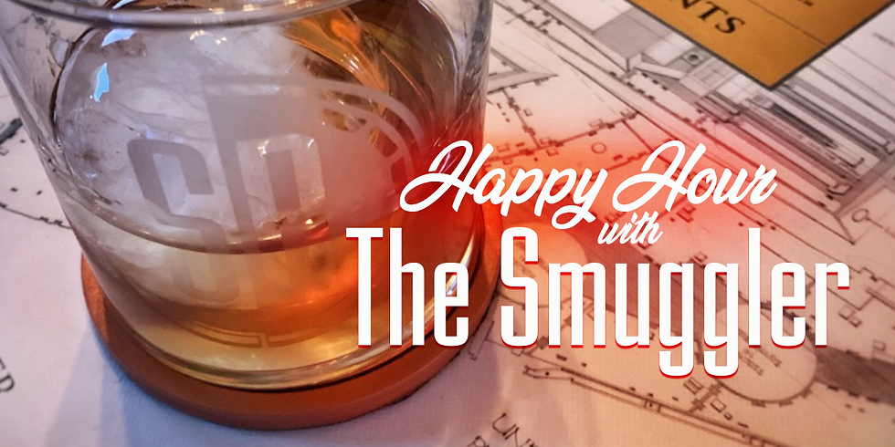 Happy Hour with the Smuggler