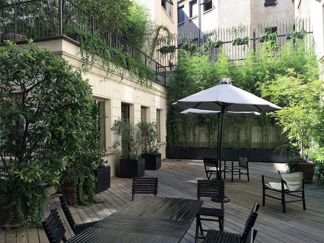 Giardini Pensili Milano