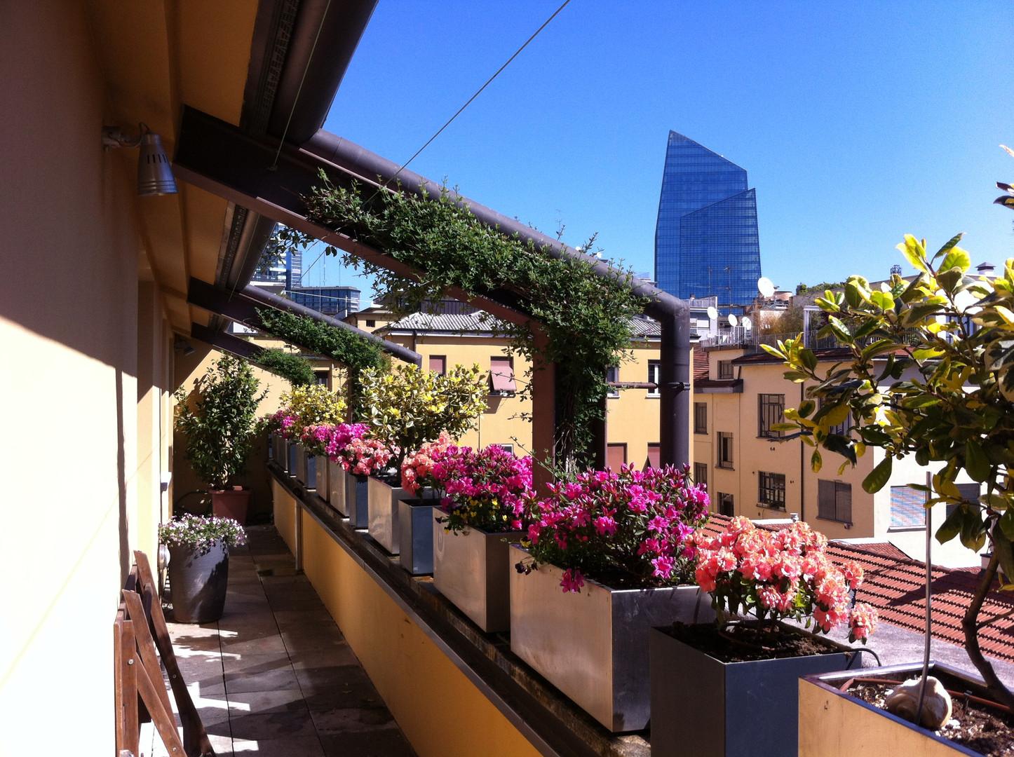 Milano Giardiniere