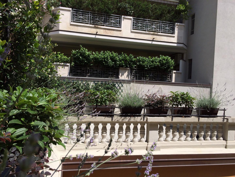 Realizzazione Terrazzo Milano