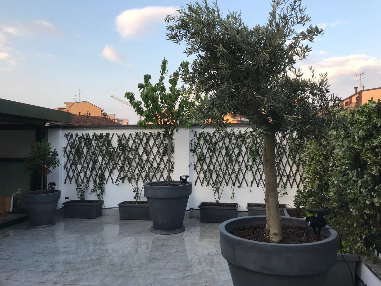 Giardinaggio Milano