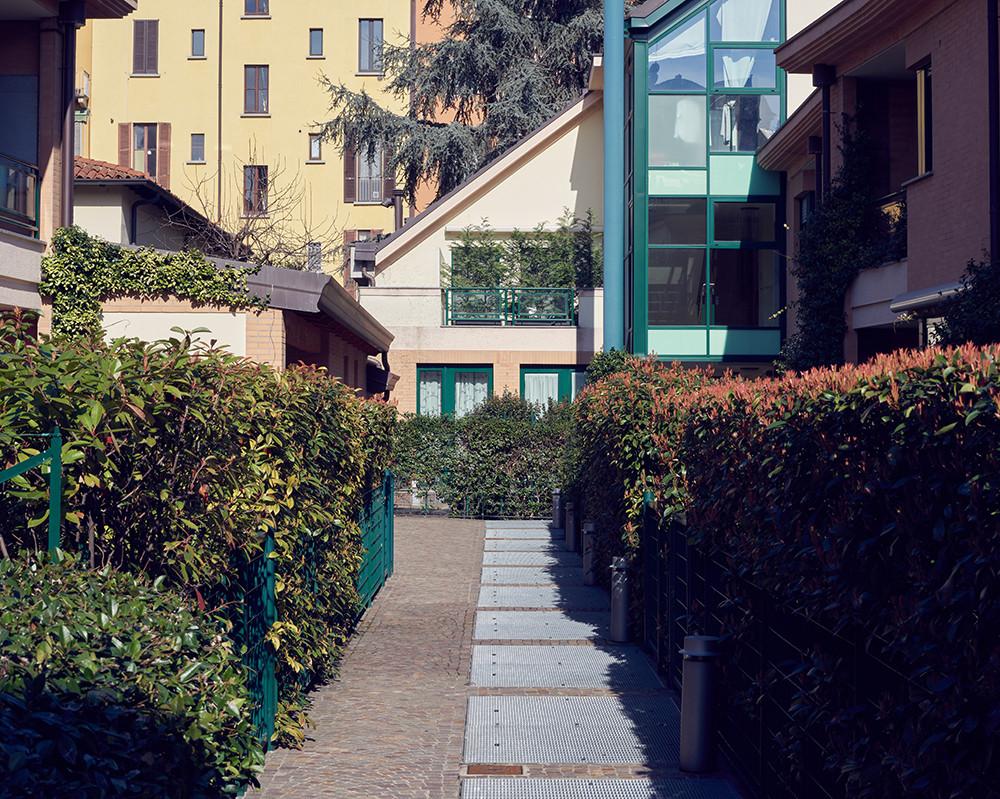 Realizzazione Giardini a Milano