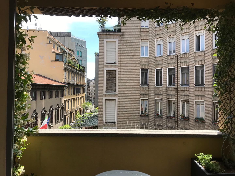 Terrazzo Cadore Milano
