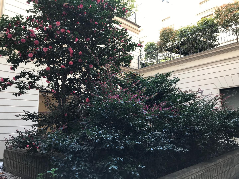 Giardino pensile Milano