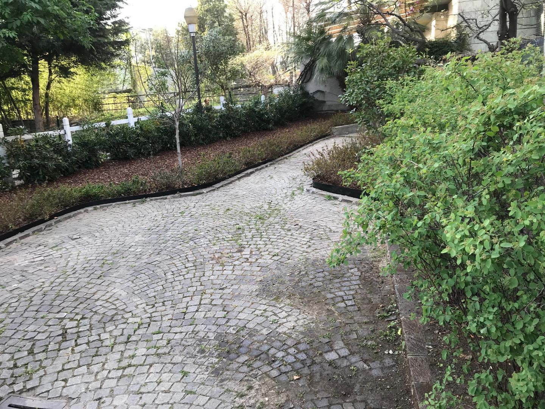 Progettazione del verde Milano
