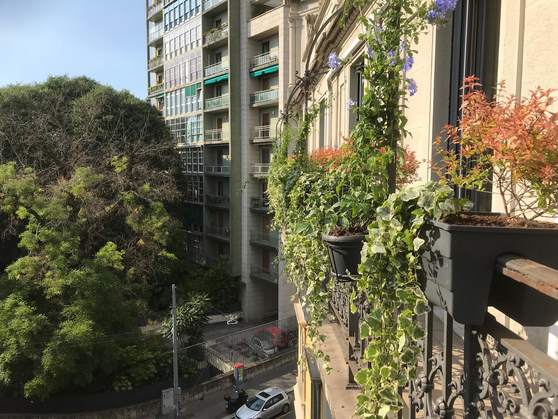 Giardiniere Via Vivaio Milano