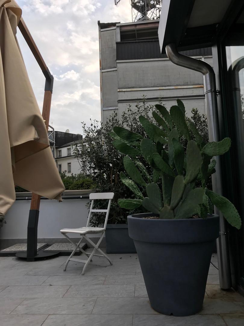 Realizzazioni terrazzi Milano