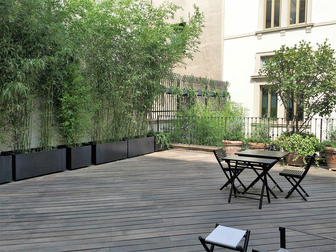 Giardiniere Milano centro
