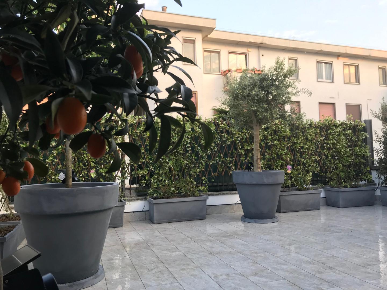 Giardiniere Milano