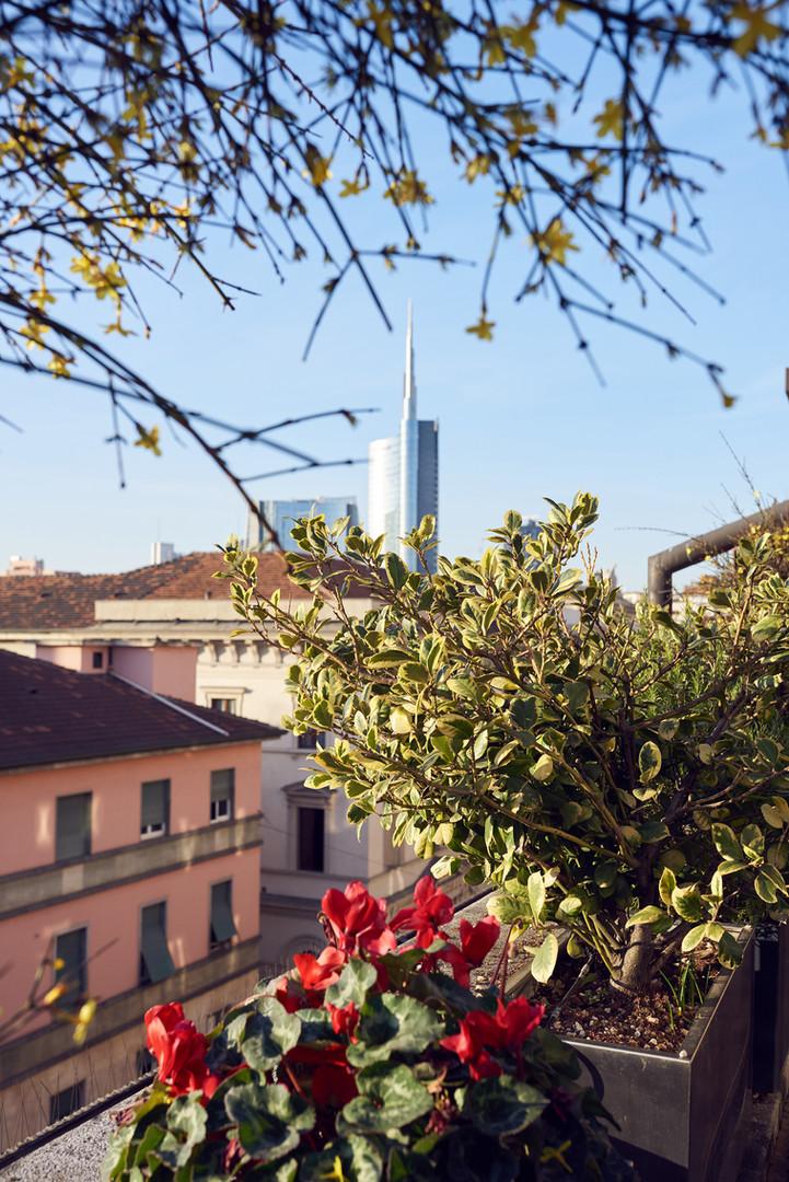 Porta Nuova Milano
