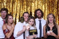 wedding orange county photo booth