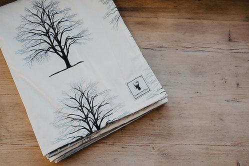 Accessoires   Accessories   Doudou/Blanket   Doudou minky arbre
