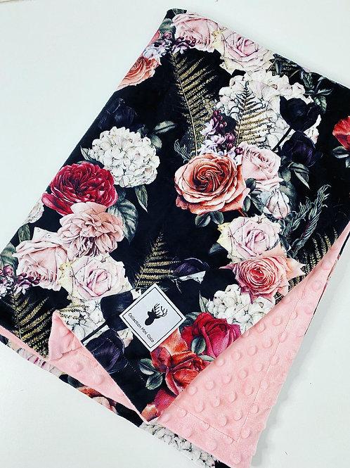 Accessoires   Accessories   Doudou floral