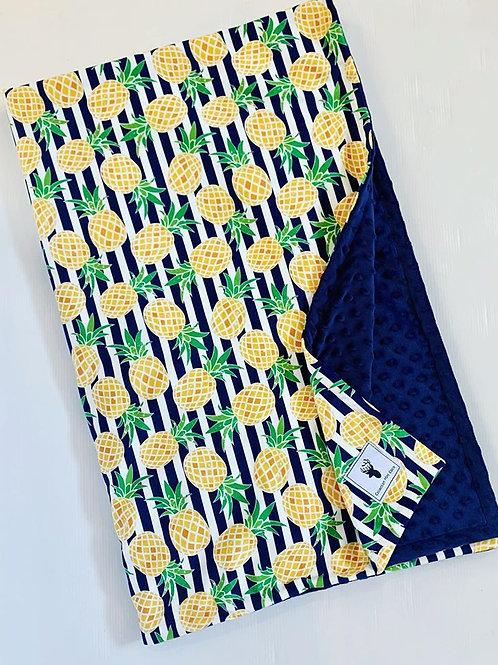 Accessoires | Accessories | Doudou ananas