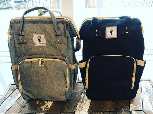 Sac à couches / sac à dos | Back pack / Diaper bag | Uni
