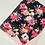 Thumbnail: Accessoires | Accessories | Doudou floral marine