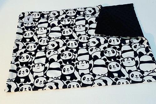 Accessoires   Accessories   Doudou panda