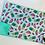 Thumbnail: Accessoires | Accessories | Doudou ananas turquoise