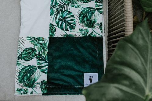 Accessoires | doudou patchwork tropical