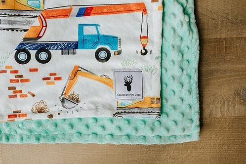 Accessoires | doudou camions