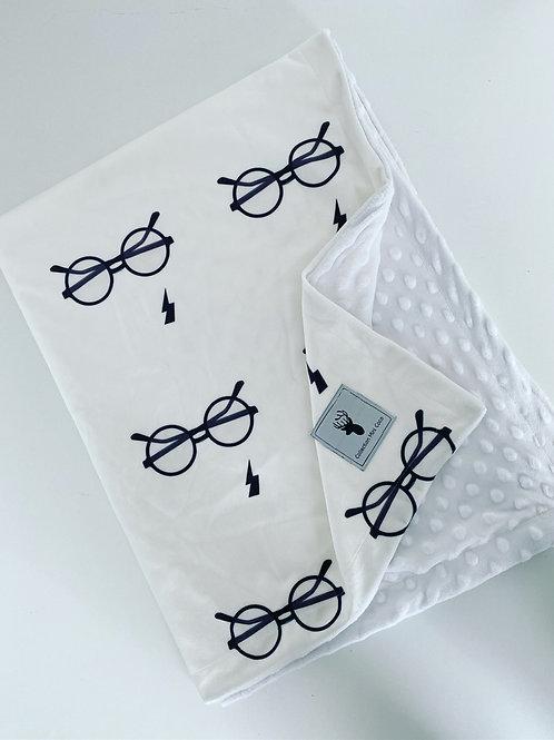 Accessoires | Accessories | Doudou Harry lunettes noir