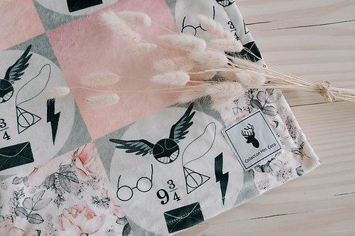 Accessoire  | Accessories | Doudou harry floral