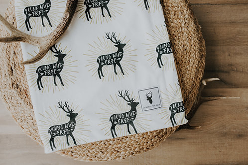 Accessoire  | Accessories | Doudou young wild free