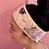 Thumbnail: Bandeau cocooning floral kaki