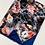 Thumbnail: Accessoires | doudou floral vintage foncé