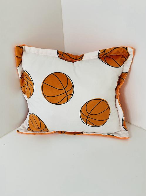 Oreiller de lit basket