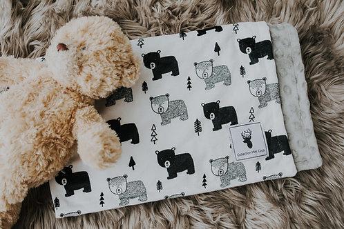 Accessoire    Accessories   Doudou petit ours