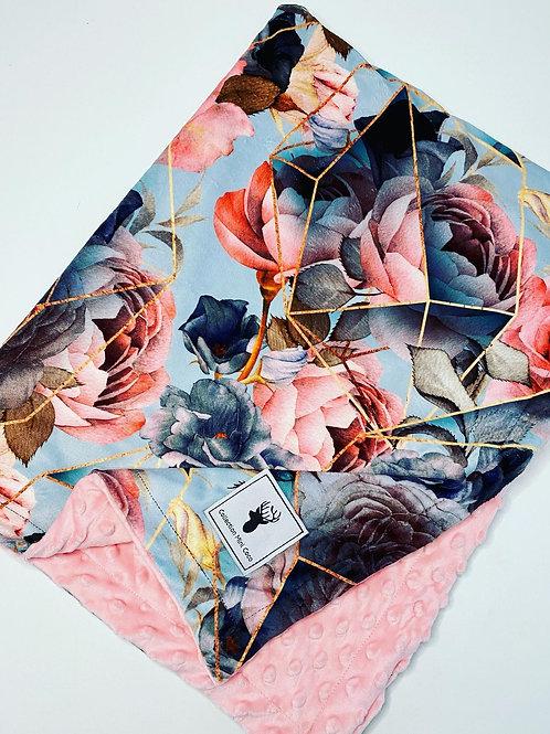 Accessoires | doudou floral vintage
