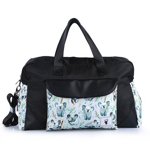 Sac à couches / bandoulière extra large | Shoulder strap / Diaper bag | koala