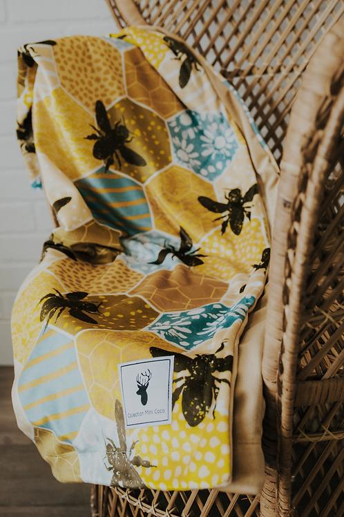 Accessoire  | Accessories | Doudou petite abeille