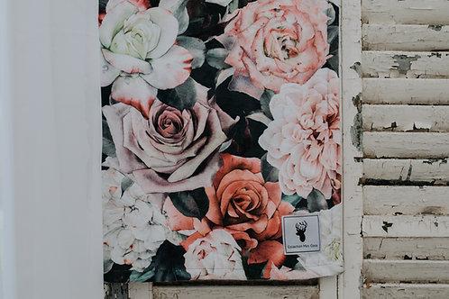 Accessoire  | Accessories | Doudou floral chic