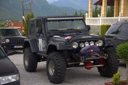 Tripology Jeep