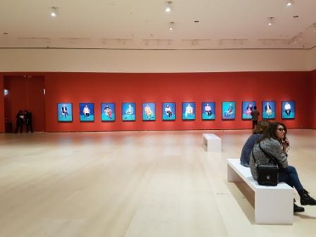 Gugg Hockney