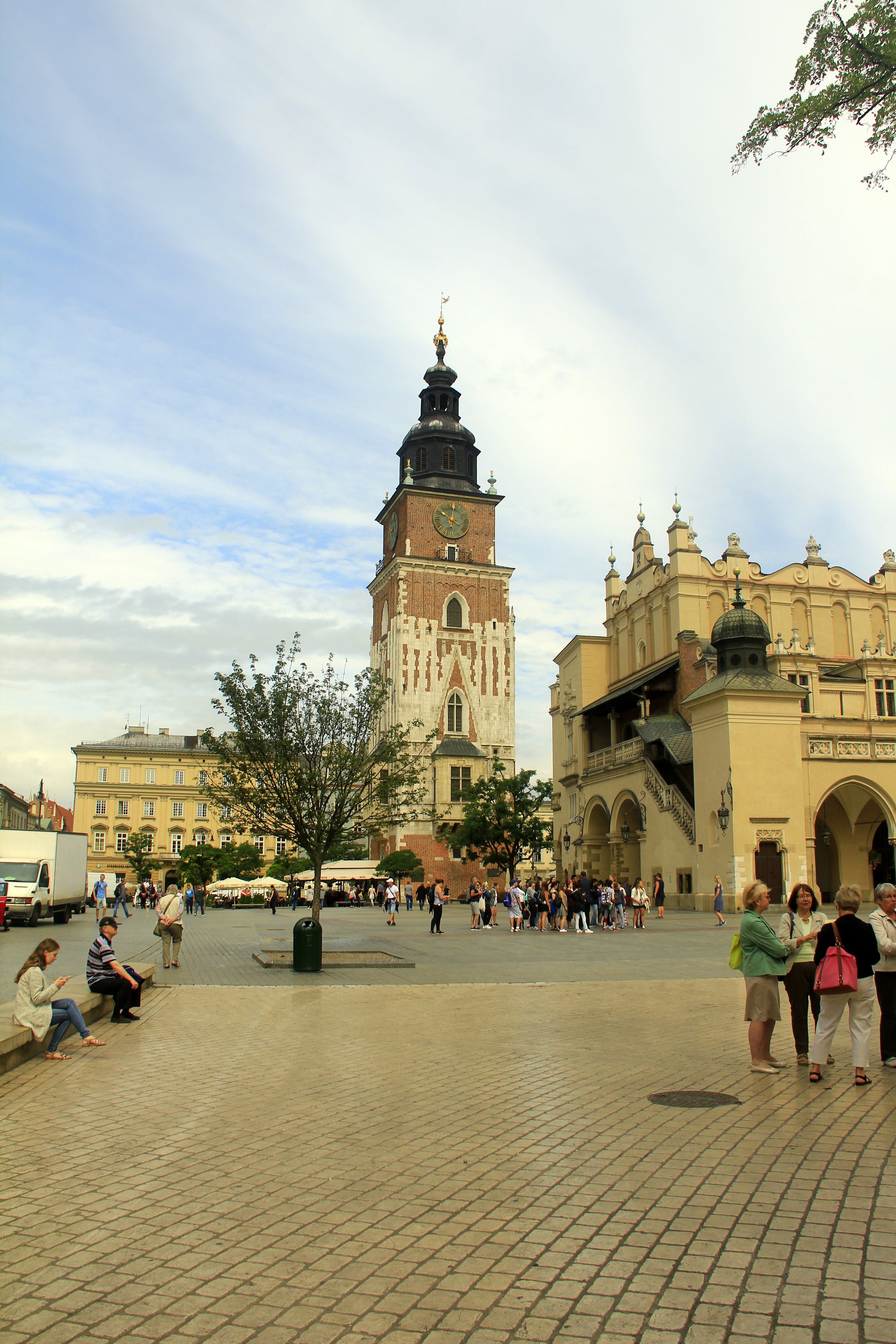 Krakow Square1