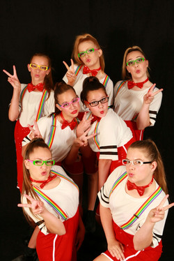 childrens dance classes Winmalee