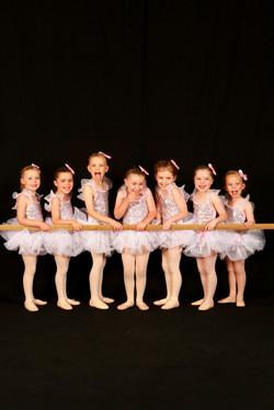kids dance class Faulconbridge