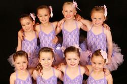 childrens dance classes Springwood