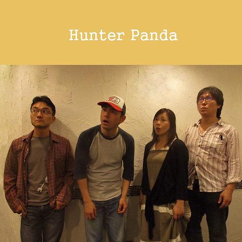 1st mini album / Hunter Panda