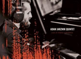 Adam Jarzmik Quintet - Live at Radio Katowice