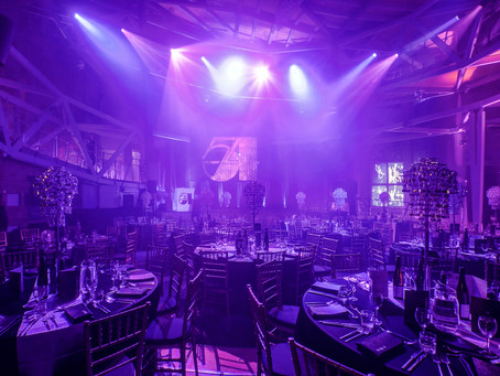 Event Venues with a twist!