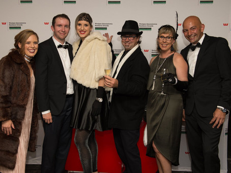 Finalists in the Westpac Queenstown Business Awards